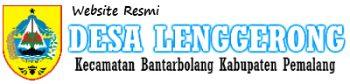 Pemerintah Desa Lenggerong