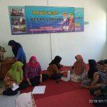 Periksa Kesehatan Lansia, Desa Lenggerong Adakan Posyandu Lansia