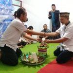 Bumdes Karya Utama Adakan Do'a Bersama Buka Usaha Baru
