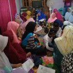 Jamiyah Tahlil Al Hidayah Santuni Anak Yatim dan Fakir Miskin